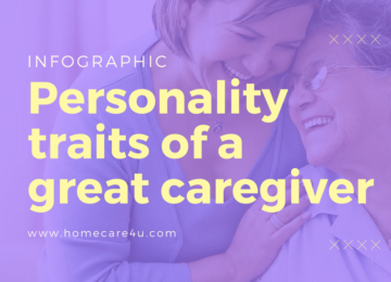 Personality Traits of a Great Caregiver