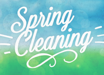 5 Unique Ways Help Your Client With Spring Cleaning!