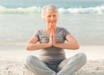 3 Relaxing Yoga Routines for Seniors