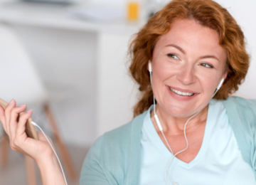 5 Ways to Incorporate Music to Your Caregiver Routine