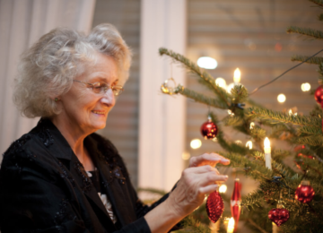 10 Ways to Cure Holiday Depression