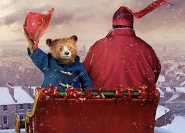 5 Best Christmas Ad Campaigns of 2017!