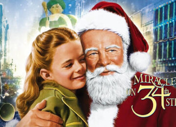 Our Favorite Christmas Movies for Seniors