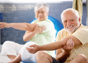 The Easiest Morning Workouts For Seniors to Try!